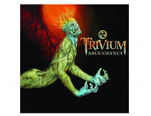 TRIVIUM - Ascendancy - CD/ jewelcase