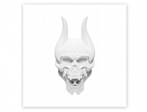 TRIVIUM - SILENCE IN THE SNOW – CD/ jewecase
