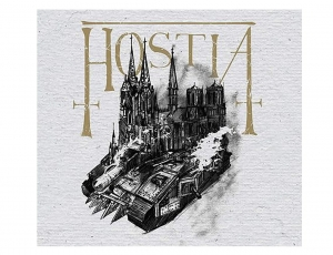 HOSTIA - Carnivore Carnival - CD/slipcase jewel