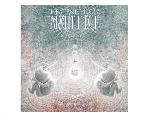 HEATENIC NOIZ ARCHITECT - Already A Legend –CD/ jewelcase