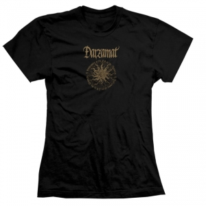 PRE-ORDER! DARZAMAT - A Philosopher at the End of the Universe - t-shirt/ damski