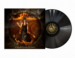 DARZAMAT - A Philosopher at the End of the Universe - LP/ black