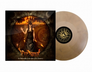 DARZAMAT - A Philosopher at the End of the Universe  - LP/ GOLD