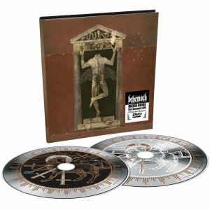 BEHEMOTH - Messe Noir - CD+DVD