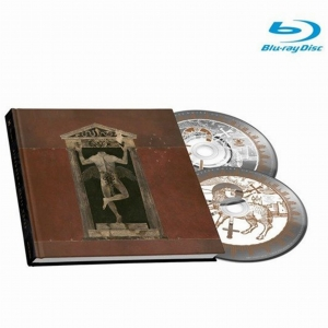 BEHEMOTH - Messe Noir - CD+ BLU- RAY