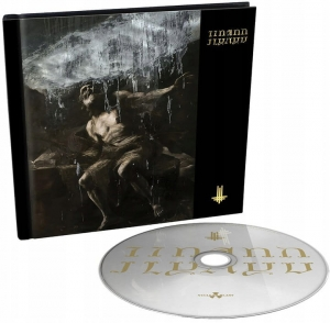 BEHEMOTH - I Loved You At Your Darkest (CD Deluxe Edition)