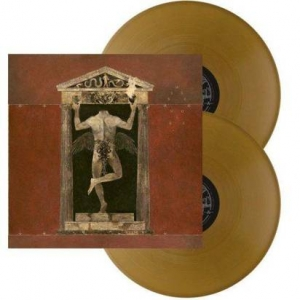 BEHEMOTH - Messe Noir - 2xLP Gold/ winyl