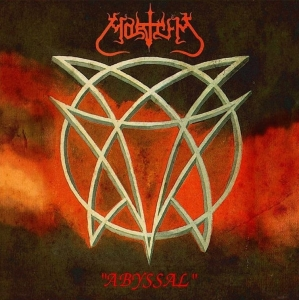 MORTIFY - ABYSSAL - LP/ VINYL/ black-red (2020)