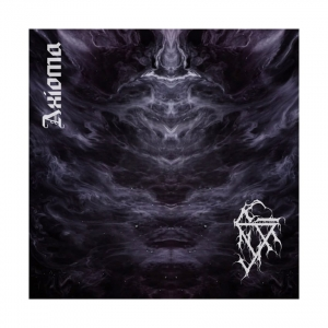 THE PROPHECY OV SARIN - Axioma - CD/ jewelcase (2020)