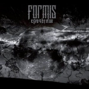 FORMIS - Chaozium - CD/ jewelcase (2017)