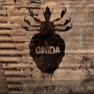 GNIDA - S.Y.F. - CD/ jewelcase (2013)