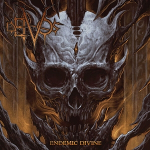 DEIVOS - Endemic Divine - CD/ jewelcase/ slipcase (2017)