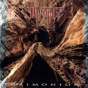 TRAUMA - Daimonion - CD/ jewelcase (1998)