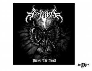 AZARATH - Praise the Beast - CD/ jewelcase (2009)