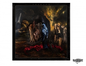 AZARATH - Saint Desectration - CD/ jewelcase (2020)