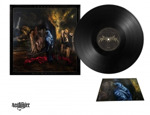 AZARATH - Saint Desectration - LP/ gatefold (2020