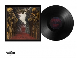 AZARATH - In Extremis - LP/ black/ gatefold (2017)