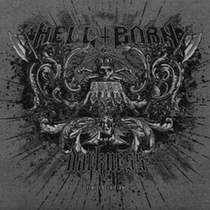 HELL-BORN - Darkness - CD/ digipack (2008)