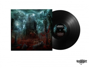 HOUR OF PENANCE - Misotheism - LP/ winyl/ gatefold (2019)