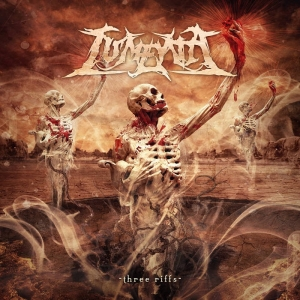 IUMENTA - Three Riffs - CD Demo (2013)