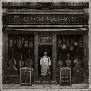 JELONEK - Classical Massacre - CD (2019)