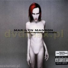 MARILYN MANSON - Mechanical Animals - CD (1999)