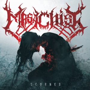MASACHIST - Scorned - CD/ jewelcase (2012)