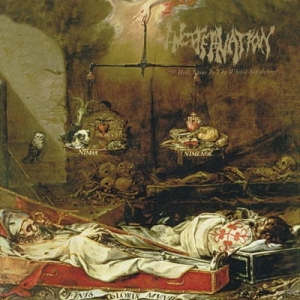 ENCOFFINATION - O' Hell, Shine In Thy Whited Sepulchres - CD/jewelcase (2011)
