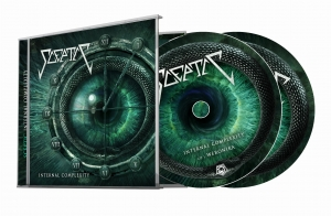 SCEPTIC - INTERNAL COMPLEXITY - 2CD/ jewelcase/ slipcase (2021)