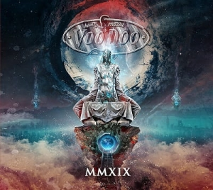 VOODOO - MMXIX - CD/ digipack (2019)