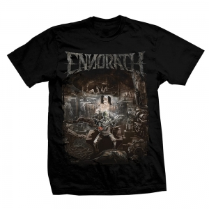 ENNORATH - The Virtuous Villlainy  - t-shirt/ męski