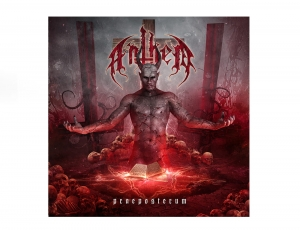 ANTHEM - Preaposterum [CD]