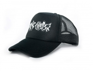Rotting Christ czapka TRUCKER CAP