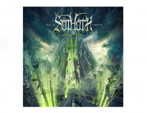 Sothoth - Rise To Conquer