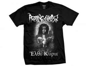 ROTTING CHRIST t-shirt Elthe Kyrie