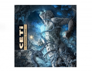 CETI - Killing Time [CD]