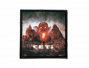 Patch -  CETI Brutus