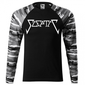 SCEPTIC - Logo - long sleeve/men